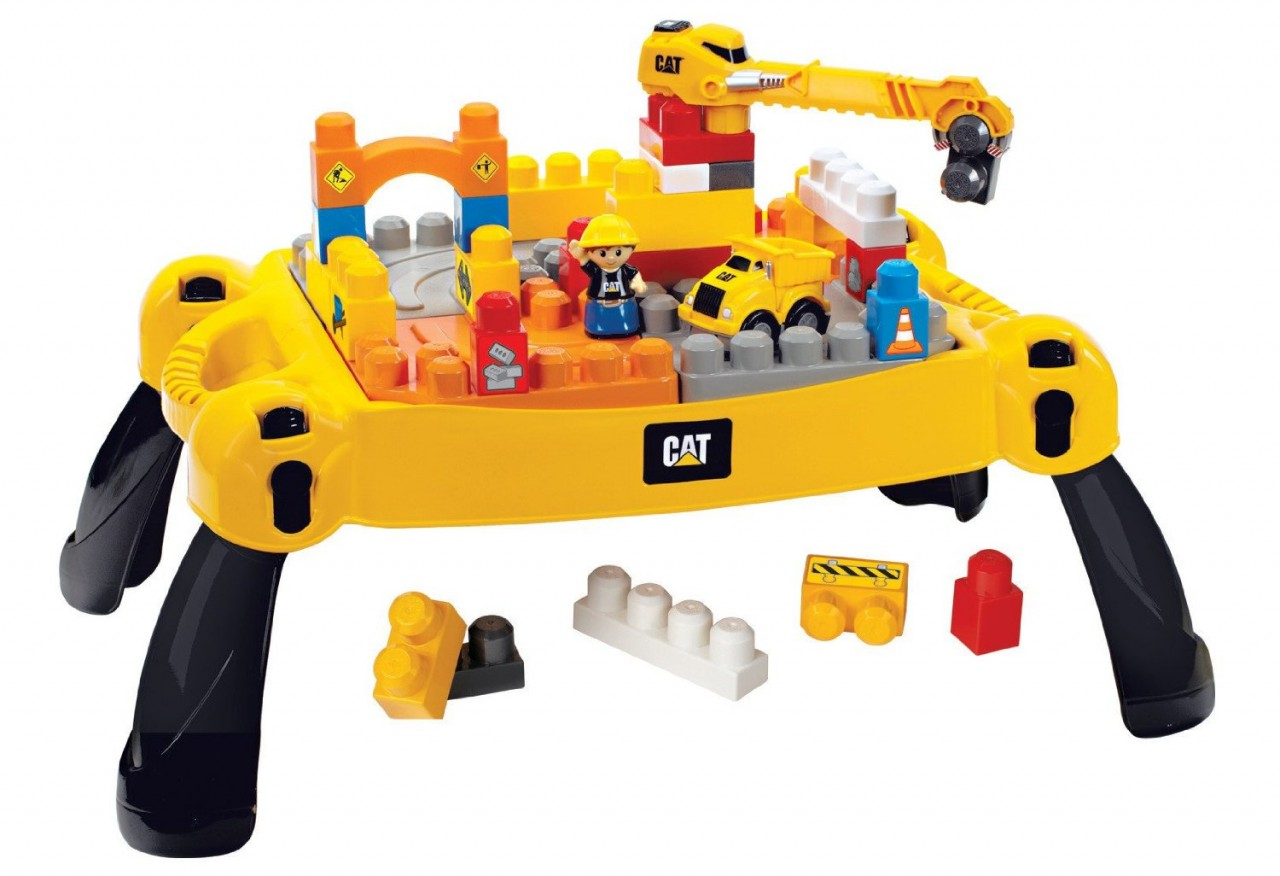 Construction Site Toys : Cat construction toys pixshark images