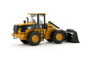 CAT 924G Versalink Wheel Loader with Work Tools 55057