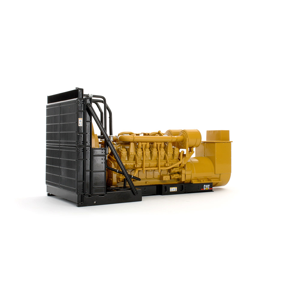 Caterpillar Natural Gas Engine Fuel Consumption