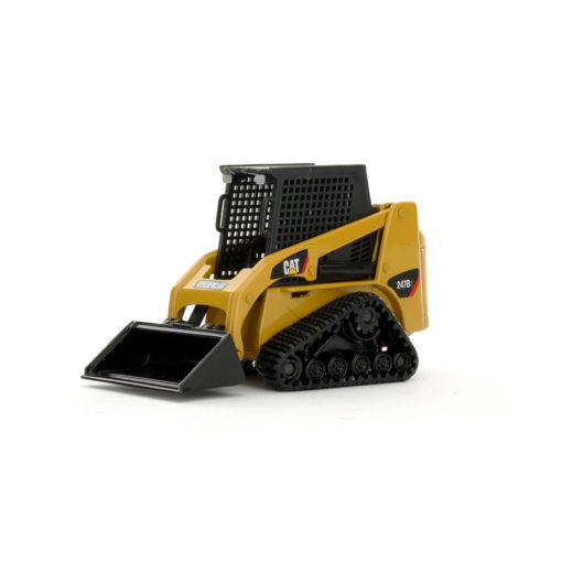 CAT 247 Track Type Skid Steer Loader 55102