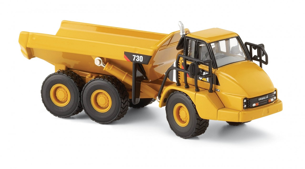 CAT 730 Articulated Truck 55130