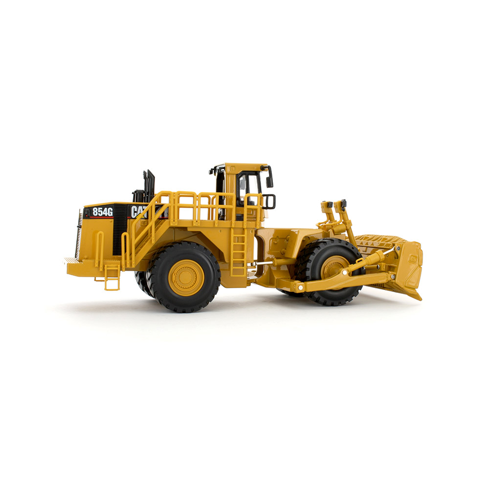 CAT 854G Wheel Dozer 55159