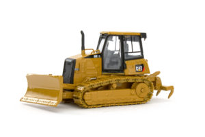 CAT D6K XL Track Type Tractor with metal tracks 55192