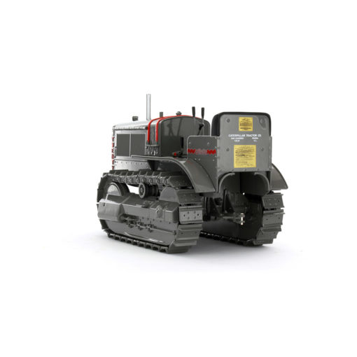 CAT Twenty Track-Type Tractor with metal tracks (FREE CAP OFFER) 55201
