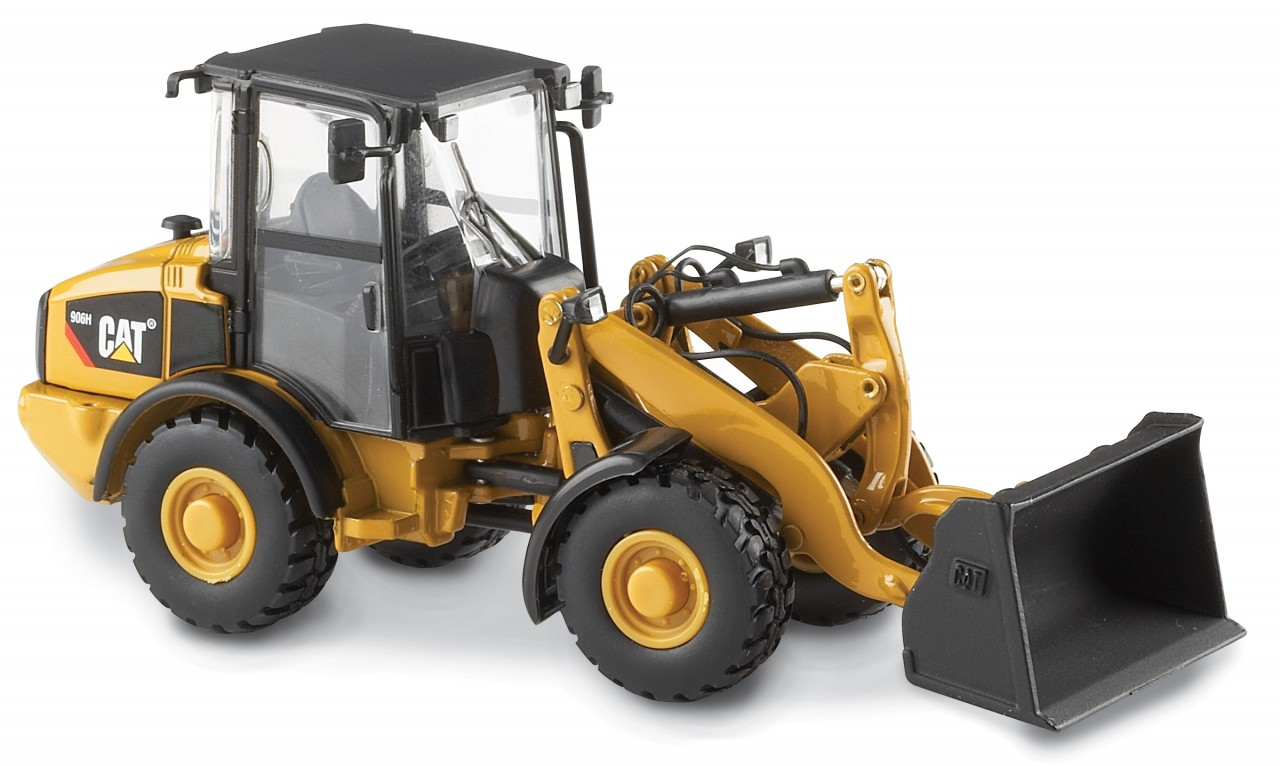 CAT 906H Compact Wheel Loader 55213