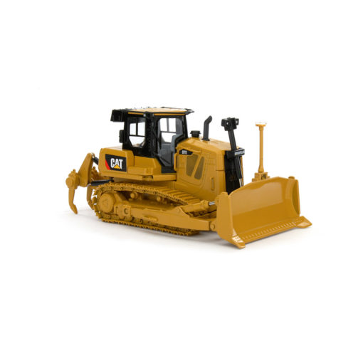 CAT D7E Track Type Tractor 55224
