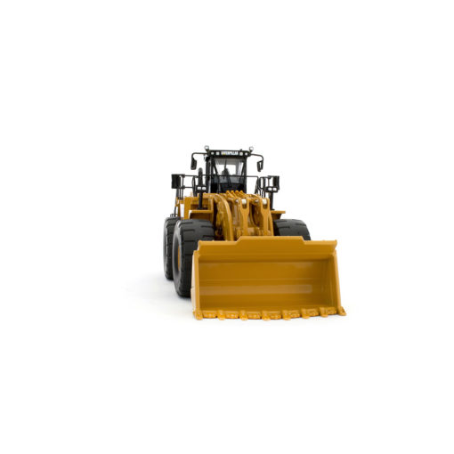 CAT 993K Wheel Loader 55229