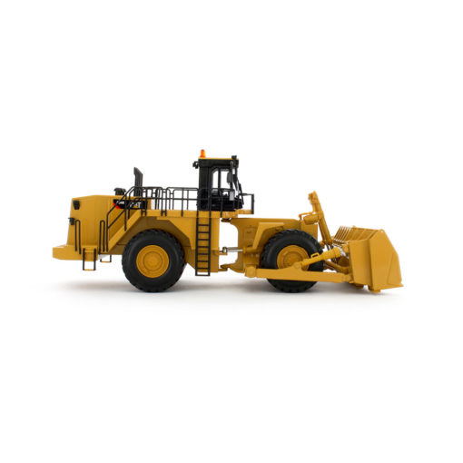 CAT 854K Wheel Dozer 55231