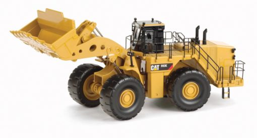 CAT 1:50 993K Wheel Loader 55257