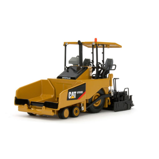 CAT AP600D Asphalt Paver with Canopy 55260