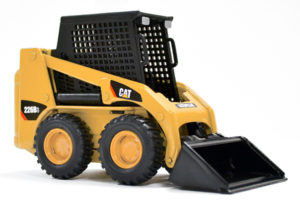 CAT 226B3 Skid-steer Loader 55268