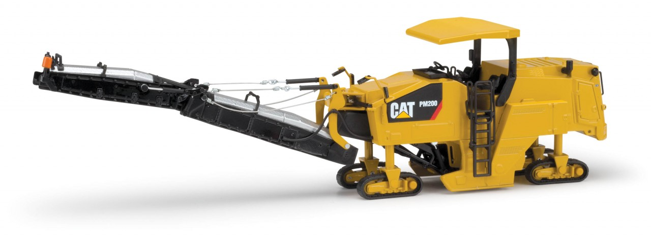 CAT 1:50 PM200 Cold Planer 55286