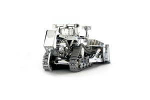 CAT D11T Track Type Tractor (Silver finish) 55298