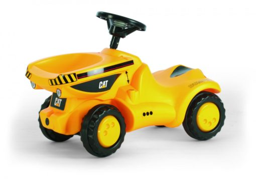 Rolly Minitrac CAT Baby Dumper 132249