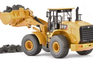 CAT 1:50 scale 950GC Wheel Loader TR10010