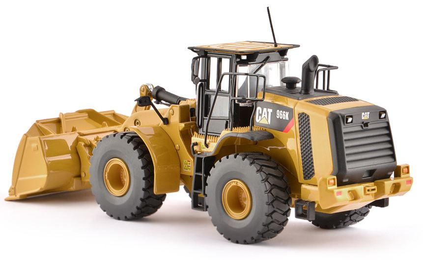 CAT 1:50 scale 966K Wheel Loader TR10003