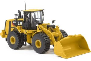 CAT 1:50 scale 972K Wheel Loader TR10005