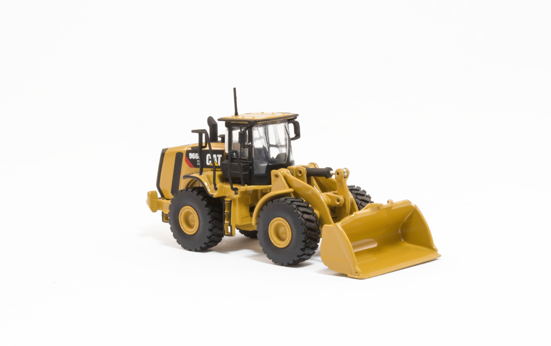 CAT 1:87 966 XE Wheel Loader TR10016
