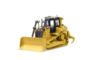 CAT 1:50 scale D6R Track-Type Tractor TR60001