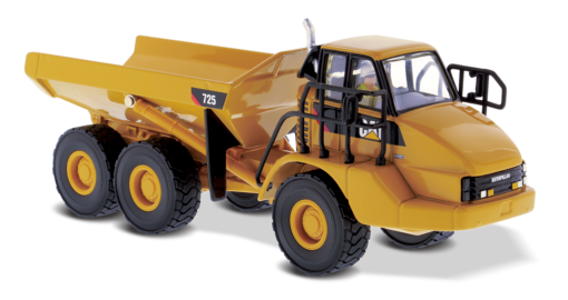 CAT 725 Articulated Truck 85073