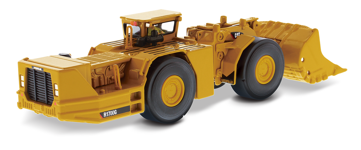 CAT R1700 Underground Loader 85140