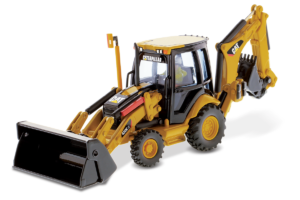 CAT 420E IT Backhoe Loader with work tools 85143