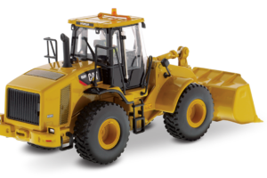 CAT 950H Wheel Loader 85196