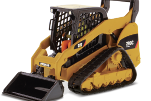 CAT 299C Compact Track Loader with work tools 85226