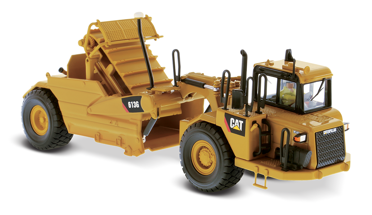 CAT 613G Wheel Tractor-Scraper 85235