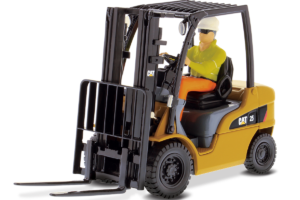 CAT DP25N Lift Truck 85256