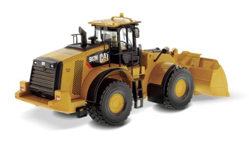 CAT 982M Wheel Loader 85292