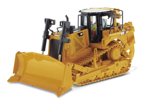 CAT D8T Track-Type Tractor 85299
