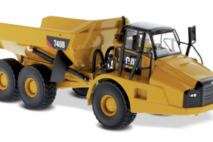 CAT 740B Articulated Truck (Tipper Body) 85501