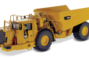 CAT AD60 Articulated Underground Truck 85516