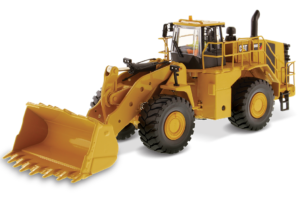 CAT 988K Wheel Loader (Former TR10001) 85901