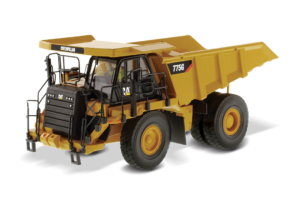 CAT 775G Off-Highway Truck (Former TR30002) 85909