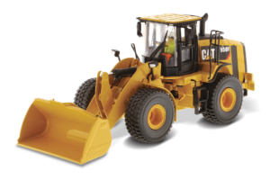 CAT 950M Wheel Loader 85914