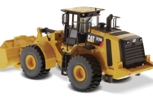 CAT 972M Wheel Loader 85927
